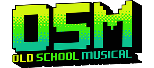 Old School Musical - Retro musical game